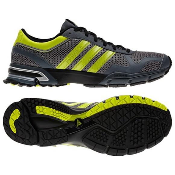 Rare 10 Running Poshmark Marathon Shoes Adidas 11 Size tqwg7v